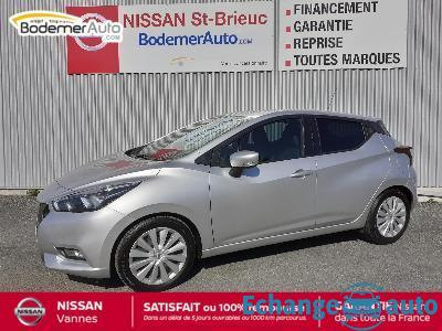 Nissan Micra BUSINESS 2019 dCi 90 Edition