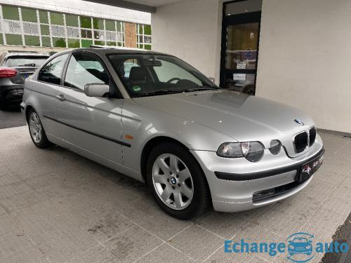 BMW SERIE 3 COMPACT E46 Compact 318 ti Pack Sport A