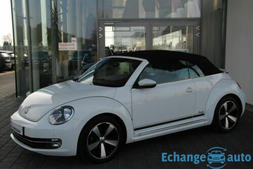 VOLKSWAGEN COCCINELLE CABRIOLET Coccinelle Cabriolet 1.4 TSI 150 cup