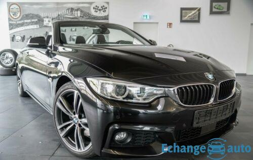 BMW SERIE 4 CABRIOLET F33 Cab 425d 218 ch pack M