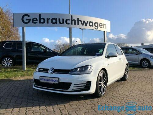 VOLKSWAGEN GOLF Golf 2.0 TDI 184 BlueMotion Technology FAP GTD