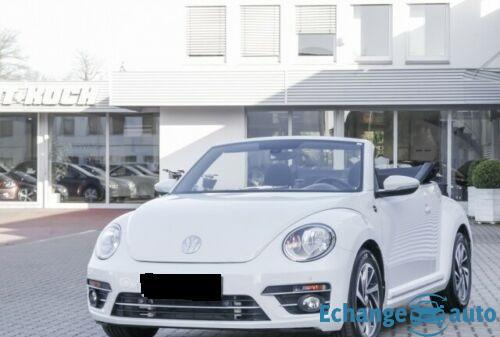 VOLKSWAGEN COCCINELLE CABRIOLET Coccinelle Cabriolet 1.2 TSI 105 BMT