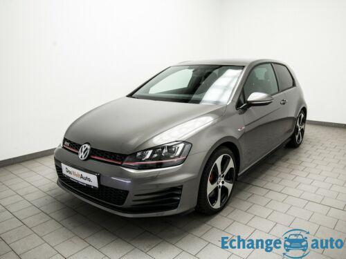 VOLKSWAGEN GOLF Golf 2.0 TSI 230  GTI Performance
