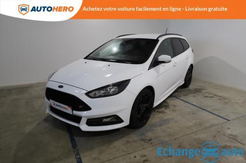 Ford Focus 2.0 EcoBoost ST 250 ch