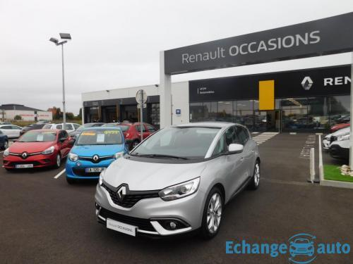 Renault Scénic 1.5 DCI 110CH BUSINESS
