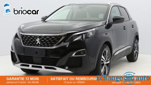 Peugeot 3008 1.5 BlueHDI Start/Stop 130ch BVA/8 Allure