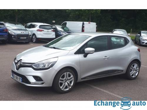 Renault Clio IV BUSINESS dCi 90 Energy eco2 82g