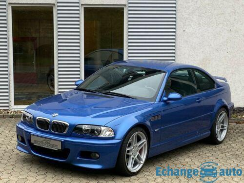 BMW M3 Coupe INDIVIDUAL AC SCHNITZER