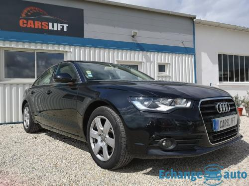 Audi A6 3.0 V6 TDI 204 AMBITION LUXE GARANTIE 6 MOIS
