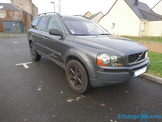 4X4 VOLVO XC 90  7 PLACES
