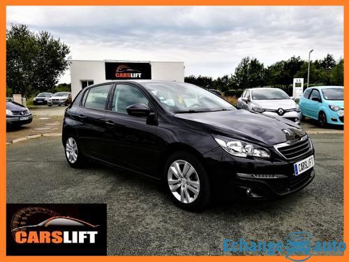 Peugeot 308 1.6 BLUE HDI 120 CV BUSINESS