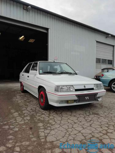 Renault 11 turbo phase 2 5 portes youngtimer