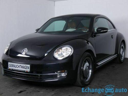 VOLKSWAGEN COCCINELLE Coccinelle 2.0 TDI 140 CUP