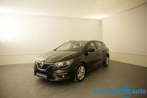 Renault Mégane IV ESTATE BUSINESS dCi 90 Energy