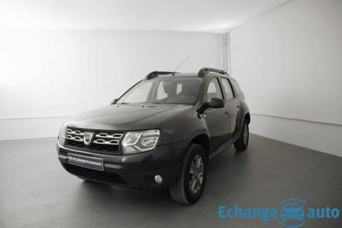 Dacia Duster dCi 110 4x2 Lauréate Plus