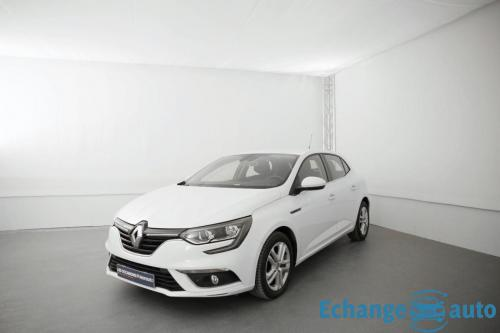 Renault Mégane IV BERLINE BUSINESS dCi 110 Energy eco2