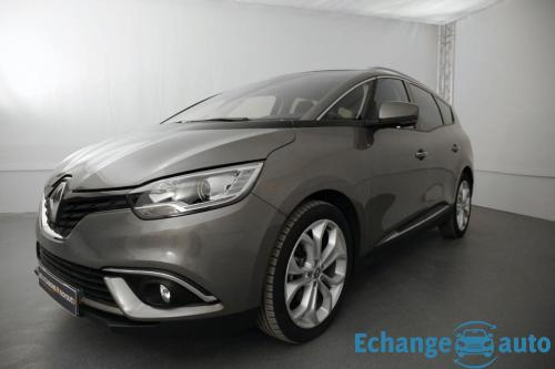Renault Grand Scénic IV BUSINESS dCi 110 Energy EDC 7 pl