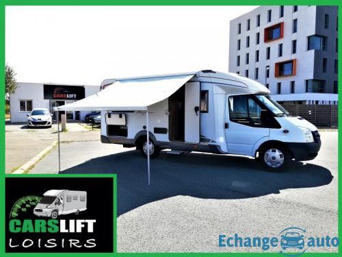 Ford Transit CAMPING CAR - 2.2 140 CV