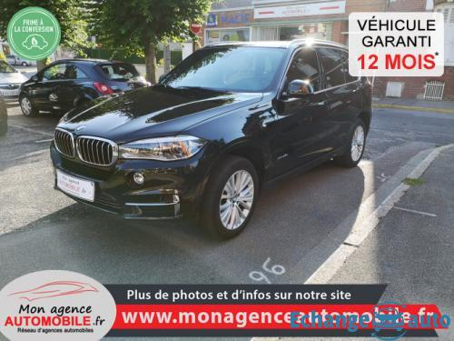 BMW X5 Xdrive 40e 313 Exclusive Pack Sport