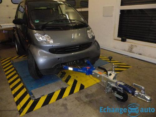 Smart ForTwo Coupe FOR TOW
