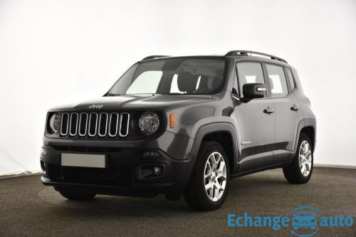 Jeep Renegade 1.4 I MultiAir S&S 140 ch Longitude Business