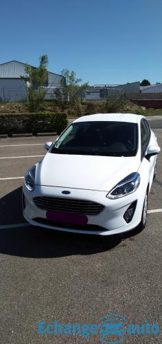 Ford Fiesta 1.0 EcoBoot 125ch Stop&Start B&O Play First Edition