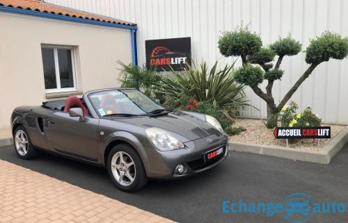 Toyota MR 1.8L 140CV SPORT EDITION