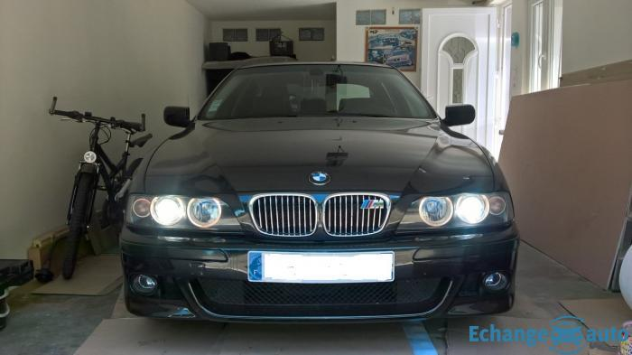 530D FACELIFT Pack Luxe Préférence + Pack M N