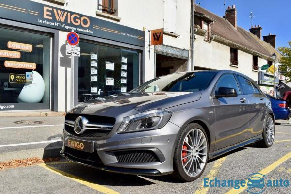 Mercedes A 45 III AMG 4MATIC 360