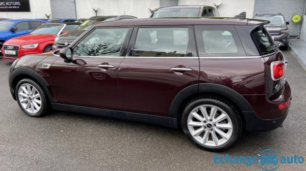 MINI CLUBMAN Cooper 136 ch Finition Exquisite BVA