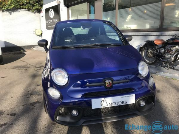 ABARTH 595 1,4  Turbo 180 Ch Competizione 70 th.