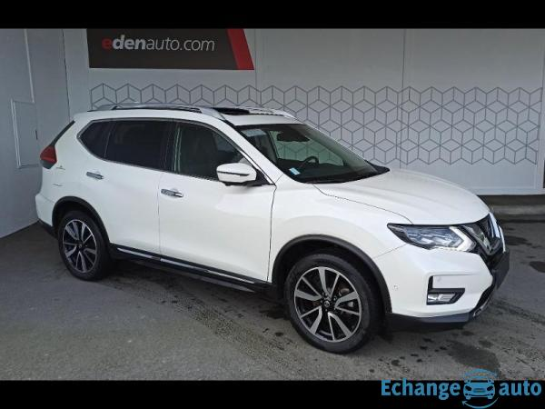 Nissan X-Trail 1.6 dCi 130ch Tekna All-Mode 4x4-i 7 places