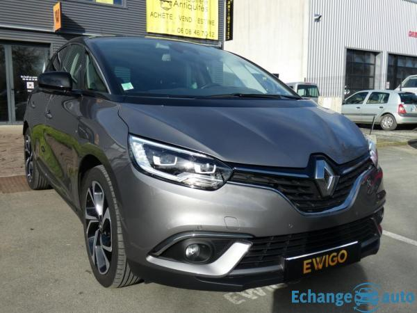 Renault Scénic IV 1.5 dCi 110 ch energy Intens EDC BOSE + TOIT PANO