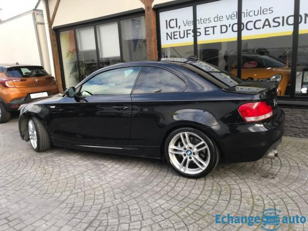 BMW SERIE 1 COUPE E82 135i 306 ch Excellis A