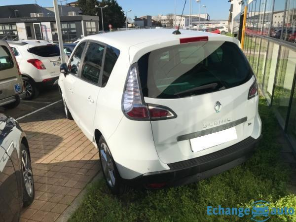 Renault Scénic Tce 115 Limited GPS 25900kms 1ere main