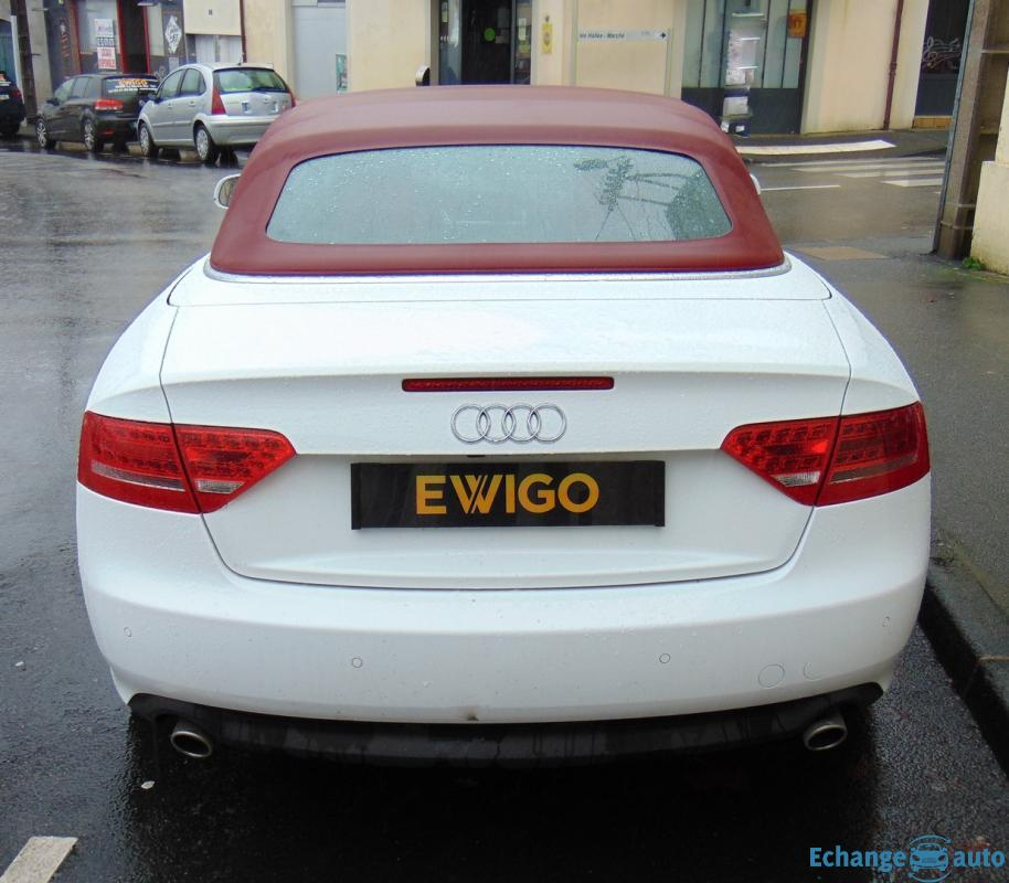 AUDI A5 2.7 V6 TDI 190 ch DPF Ambition Luxe