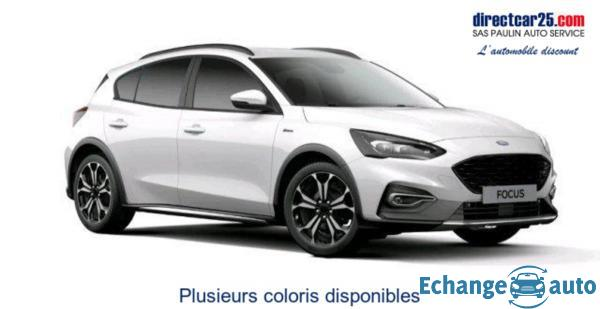 Ford Focus Active 1.5 ECOBOOST 150 S