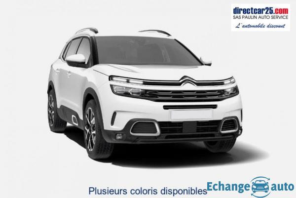 Citroën C5 Aircross BlueHDi 130 S BVM6 Feel