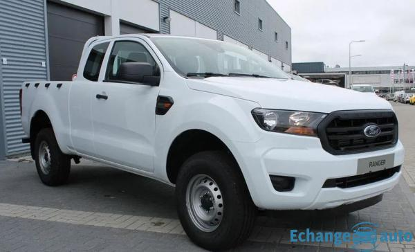 Ford Ranger (3) 2.0 ECOBLUE 170 CHASSIS CABINE XL
