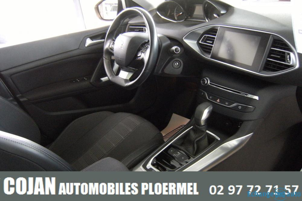 PEUGEOT 308 II 1.6 BlueHDI 120 ALLURE EAT6