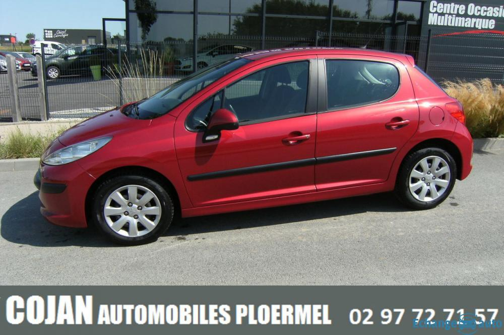 PEUGEOT 207 1.4 HDI 70 BlueLion TRENDY